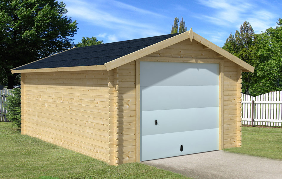 Amenagement garage leroy merlin good large size of - Garage bois leroy merlin ...