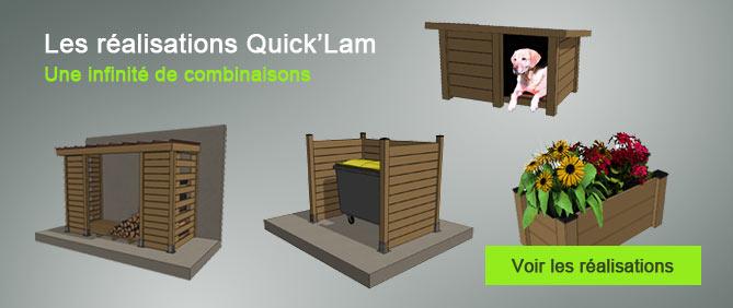 Le Concept Quicklam
