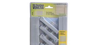Kit Venezia - palissade